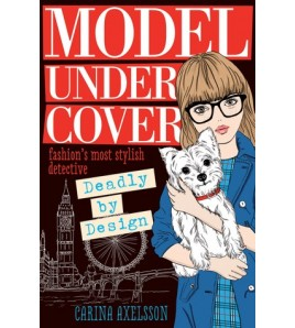 Model Under Cover: Deadly...