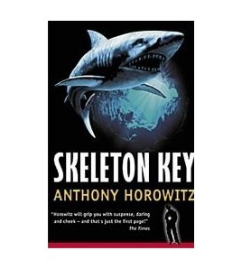 Skeleton Key (Alex Rider,  3)