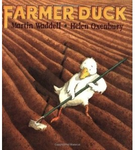 Farmer Duck (with animated...