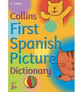 Collins First Spanish...