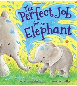 Storytime: The Perfect Job...
