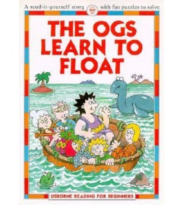 The Ogs Learn to Float