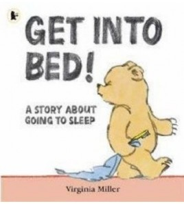 Get Into Bed!