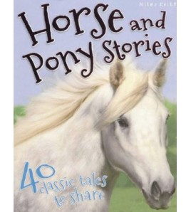 Horse and pony stories : 40...