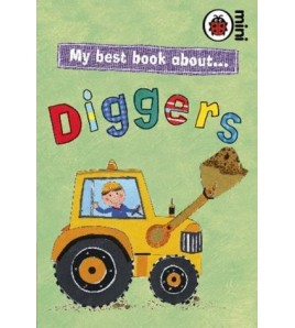 My Best Book about Diggers....