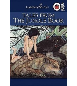 Tales from the Jungle Book....