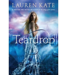 Teardrop (Teardrop Trilogy,...
