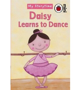 Daisy Learns to Dance....