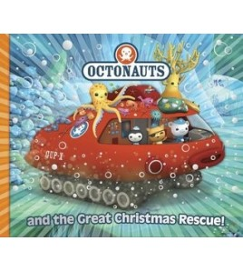 Octonauts and the Great...