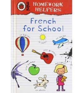 Homework Helpers French for...