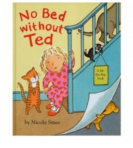 No Bed without Ted by...