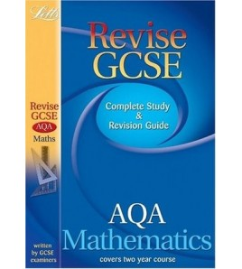 Revise GCSE AQA Maths Study...