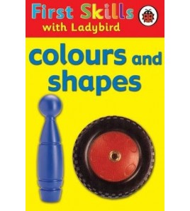 Colours and Shapes (First...
