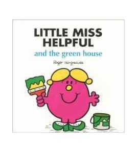Little Miss Helpful And The...