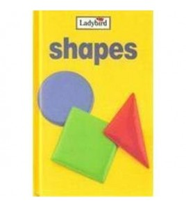 Shapes (My First Learning...