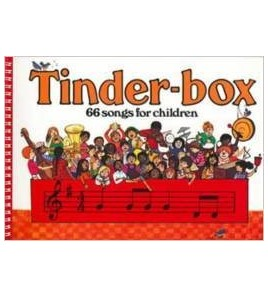 Tinder Box: 66 Songs For...