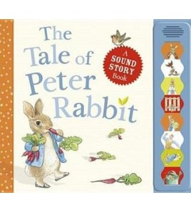 The Tale of Peter Rabbit A...