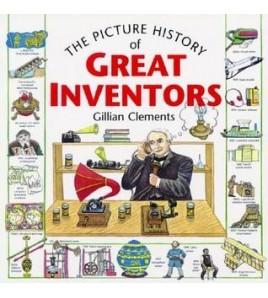Picture History of Great...