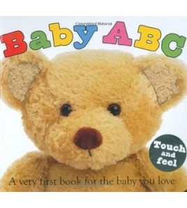 Baby ABC: A Very First Book...