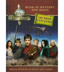 The Adventures of Merlin:...
