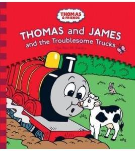 Thomas and James and the...