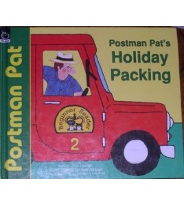 Postman Pat: Holiday Packing