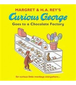 Curious George Goes to a...