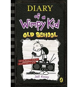 DIARY OF A WIMPY KID OLD...
