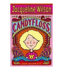 Candyfloss-jacqueline wilson