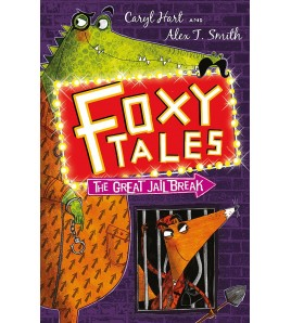 Foxy Tales: 03: The Great...