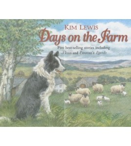 Days On The Farm (5 Stories)