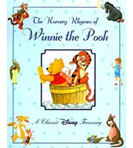 The Nursery Rhymes of...
