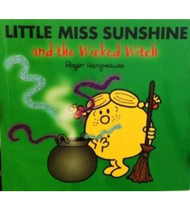 Little Miss Sunshine and...