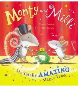 Monty and MILLI: The...