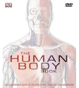 The Human Body Book: An...