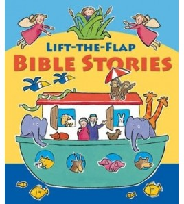 Lift-The-Flap Bible...
