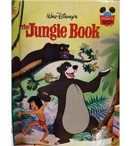 The Jungle Book (Disney's...