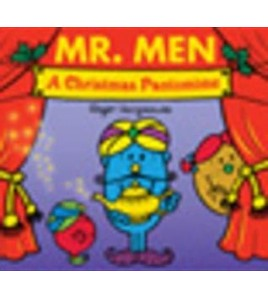 Mr. Men: A Christmas Pantomine