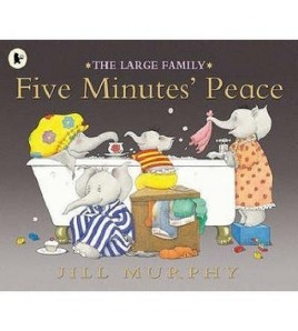 Five Minutes' Peace (The...