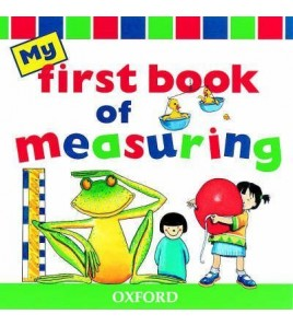 My First Book of Measuring