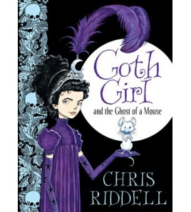 Goth Girl and the Ghost of...