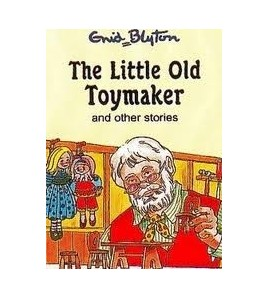 The Little Old Toymaker and...
