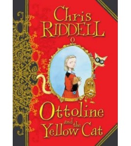 Ottoline and the Yellow Cat...