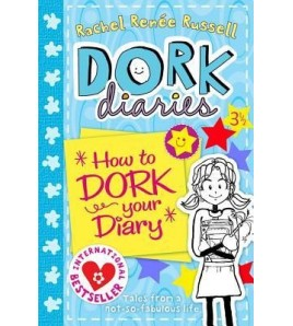 How to Dork Your Diary...