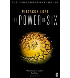 The Power of Six (Lorien...