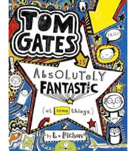 Tom Gates is Absolutely...