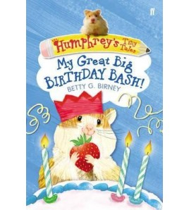 My Great Big Birthday Bash!
