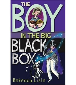 The Boy in the Big Black Box