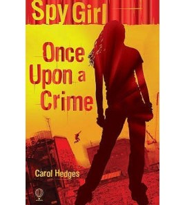 Once Upon a Crime (Spy...
