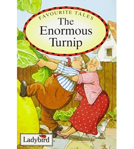 The Enormous Turnip...